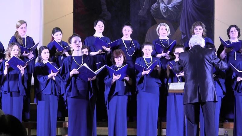 Дж. Гершвин – «Колыбельная Клары» из оперы «Порги и Бесс»