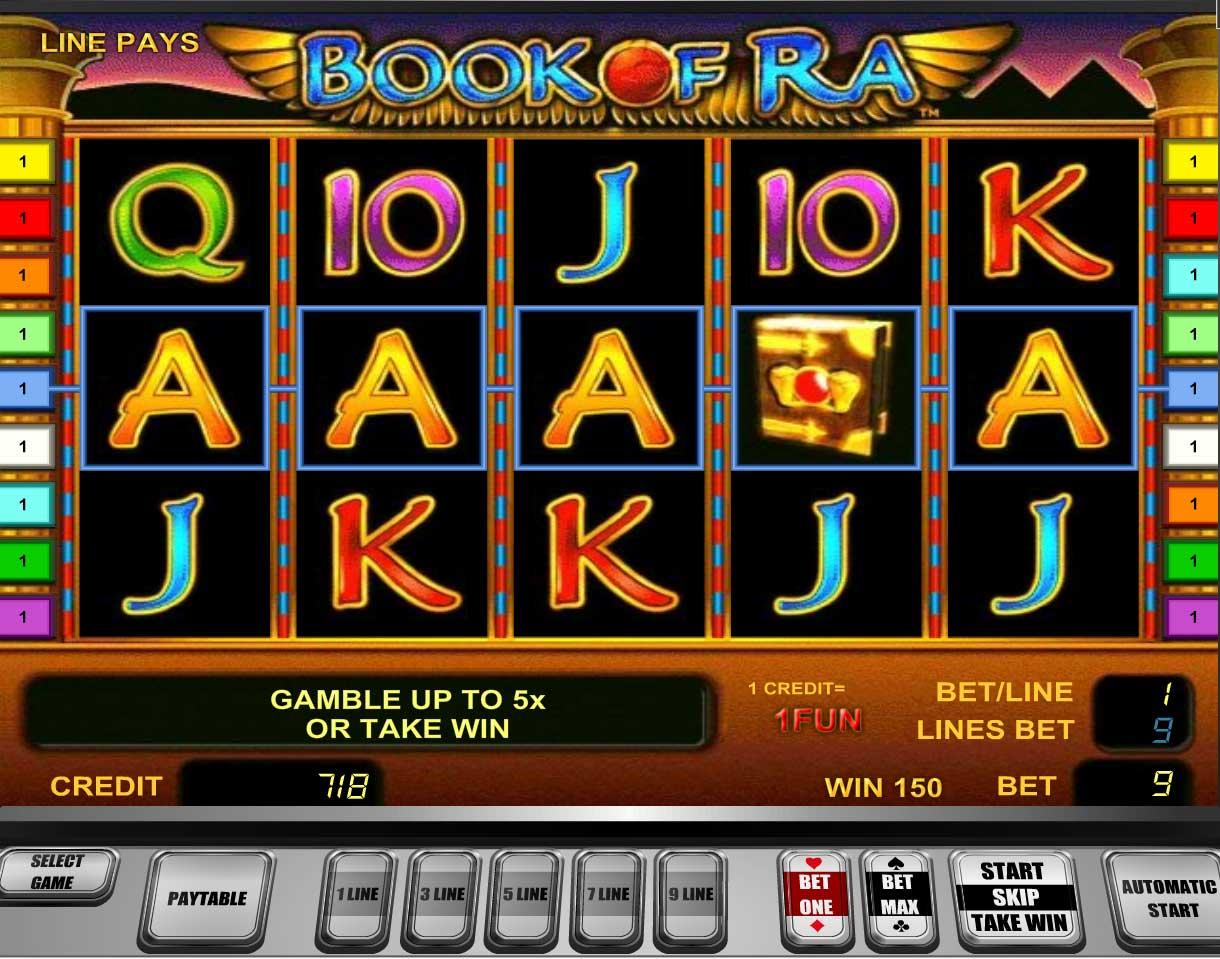 Азартні ігри безкоштовні ігрові автомати