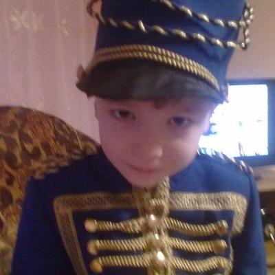 Кирилл Голубев, 18 августа 1999, Усть-Илимск, id228932385