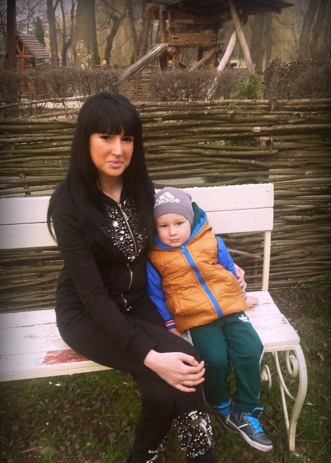 Іра Чекмарьова, Ивано-Франковск - фото №9