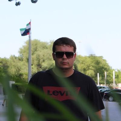 Алексей Колосов, 24 февраля 1989, Белгород, id178503745
