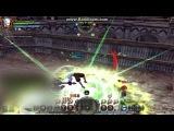Dragon Nest PvP |  Берсерк VS Валькирия