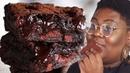 Three-Ingredient Vs. Complex Recipe: Brownies