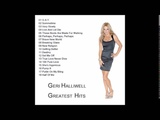 Geri Halliwell - Greatest Hits (1999 - 2013 Full)