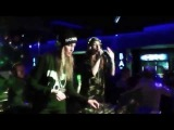 R.I.T.M Girls M@gic touch show (live in club)
