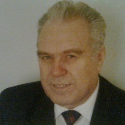 Альберт Волков, 18 апреля 1937, Ярославль, id216012202