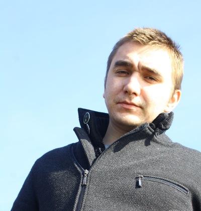 Илья Аронов, 2 августа 1992, Муром, id65961576