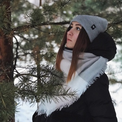 Dasha Kochkerova