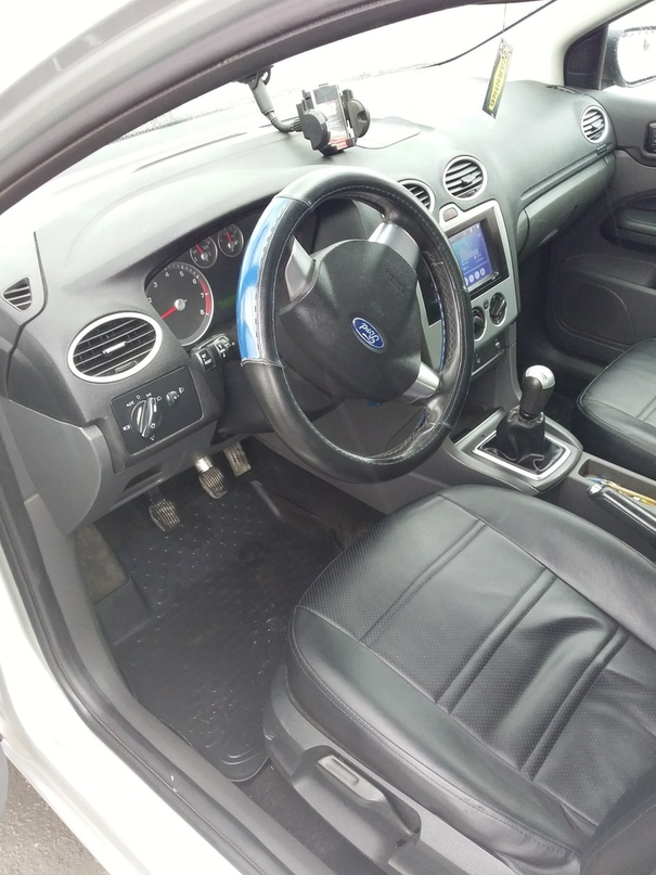 Купить форд фокус 2,двигатель 1.8.Авто 2006 | Объявления Орска и Новотроицка №5425