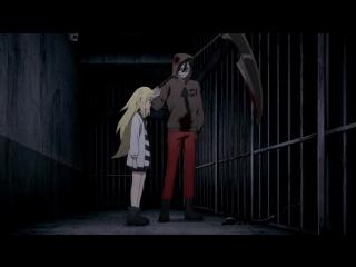 [HaronMedia ] Ангел кровопролития / Satsuriku no Tenshi 5 (DeZeR HELL & MELANI)