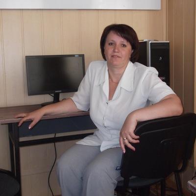 Галина Блоцкая, 21 августа 1980, Житковичи, id139416273