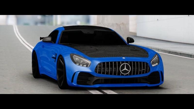 EQUUS STUDIO | MTA CCDplanet: Mercedes-Benz AMG GT R (AntonGrand)