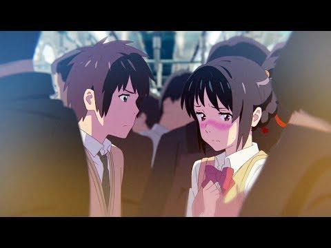 Taki x Mitsuha [AMV] - One With You