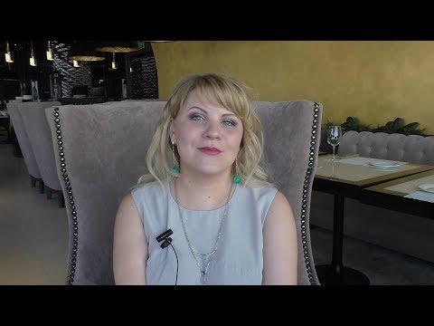 Ирина Шитик - участница 6 сезона проекта Стильная я
