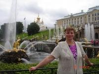 Наталья Юрьева, 10 января , Москва, id88993877