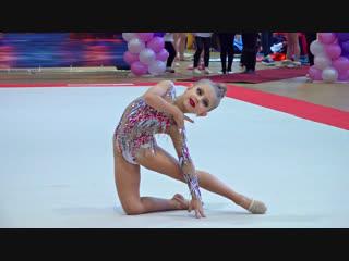 Мартынцова Алина 2011