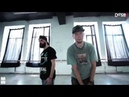 Dr. Dre - Forgot About Dre - choreography by Santi108 Vobr - Dance Centre Myway