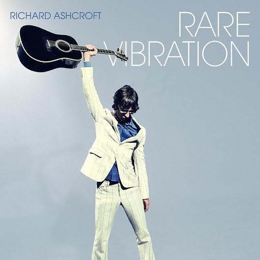Richard Ashcroft альбом Rare Vibration