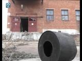 Прогулка по заброшенной части завершилась для омских ребят в реанимации