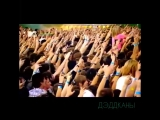 Linkin Park - Честер Беннингтон исполняет Менты- Лохи в Москве на Красной Площади, 2018, by Дэддканы©