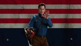Ash Williams A Real Man in the White House
