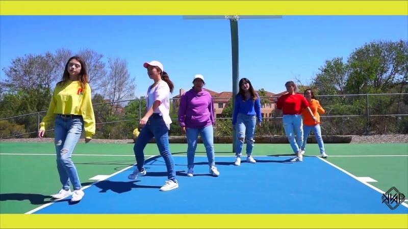 [KKAP UCI] JBJ - My Flower Dance Cover
