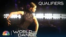 World of Dance 2018 - Victoria Caban: Qualifiers (Full Performance)