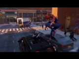 The Legacy of Spider-Man - Inside Marvel's Spider-Man _ PS4
