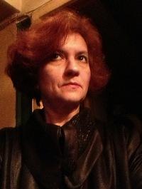 Марианна Сорвина