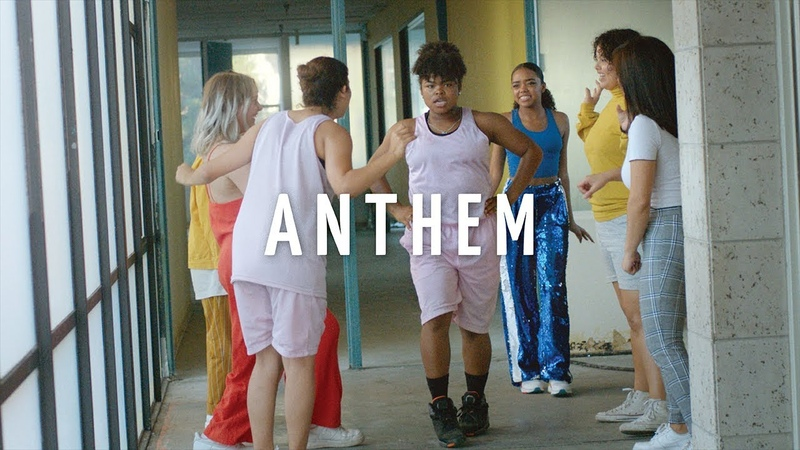 SISTERHOOD • Anthem - Ooh Child (Featuring Regan Aliyah, Chika, Tiffany Gouché)