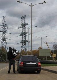 Федор Добронравов, 25 октября 1999, Нижний Новгород, id183644284