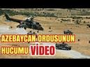 Azərbaycan Ordusunun Bu Hücumu Hele Çox Danışlacaq