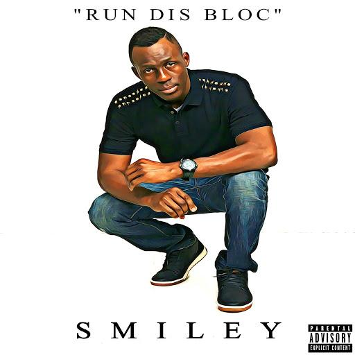 Smiley альбом Run Dis Bloc