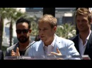 Backstreet Boys' Brian Littrell's speech at Walk of Fame star ceremony