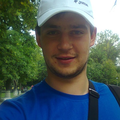 Максим Сидоренко, 23 февраля 1990, Киев, id176607766