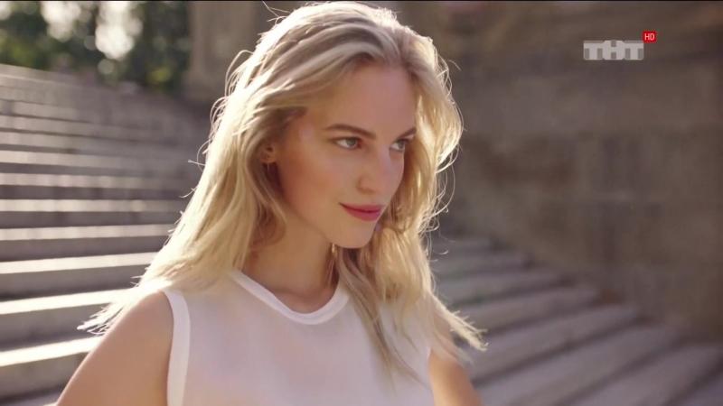 Реклама DKNY Be Delicious 2017
