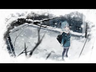 Osu! Yura Hatsuki - Yuki no Hana [Snow]