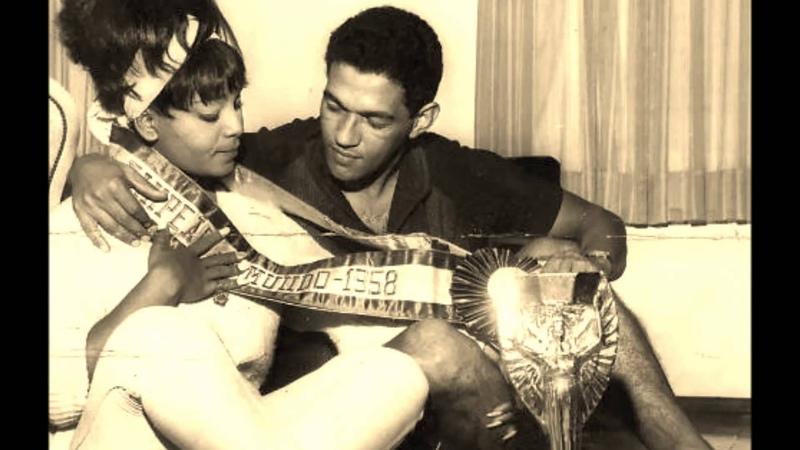 Moacyr Franco - BALADA Nº 7 (Mané Garrincha) - Alberto Luiz - gravação de 1970