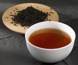 Ст ложки чая залить 1 л воды и