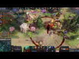 Entity Gaming vs TNC Pro Team, Game 1