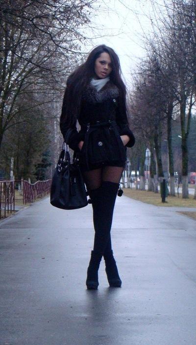 Анастасия Гришина, 6 августа , Горки, id200281397