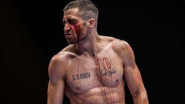 Подборка великолепных фильмов про боксеров. Забирай на стену, чтобы не потерять!