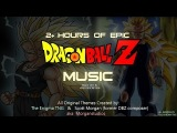 2 Hours of EPIC Dragon Ball Z music