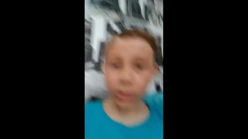 Костя Черепов - Live