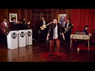 Джазовый кавер песни ed sheeran - shape of you ( postmodern jukebox )