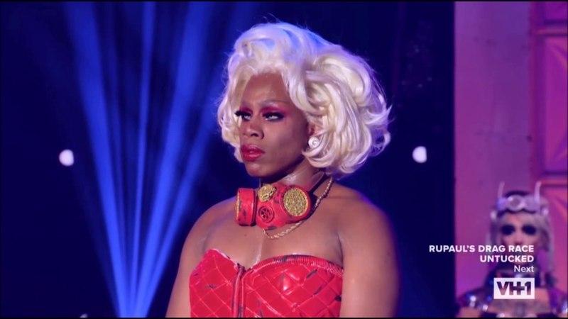 Monét X Change vs Dusty Ray Bottoms Lip Sync Performance