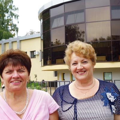 Валентина Сурду, 10 декабря 1996, Харьков, id38484440