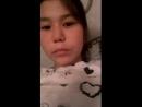 Аида Турсынгалиева - Live