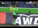 soccer player owned by ball boy