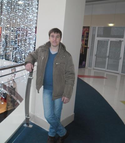 Антон Никитин, 20 января 1987, Санкт-Петербург, id187354754